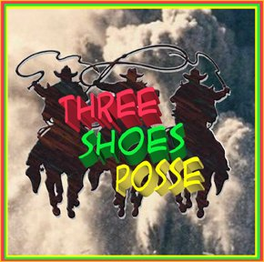 Visibility 9-11 Welcomes Three Shoes Posse