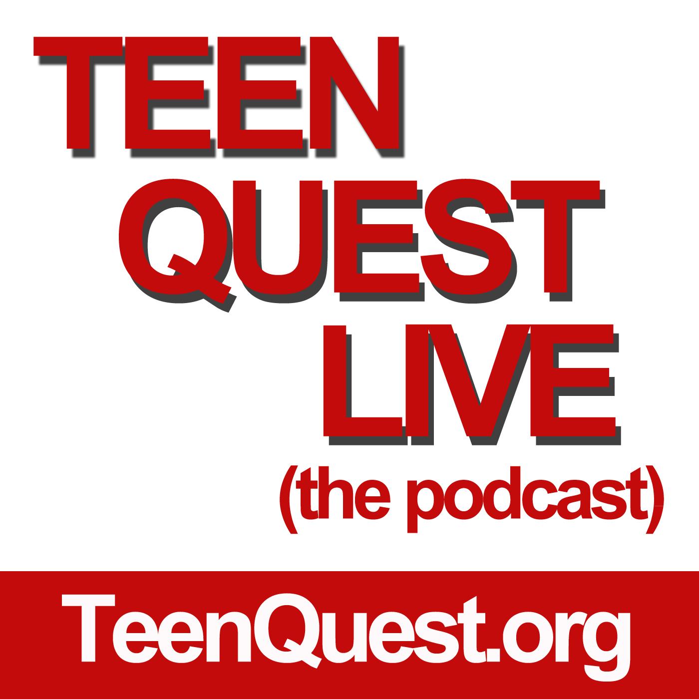 Teen podcast Teen Dativ