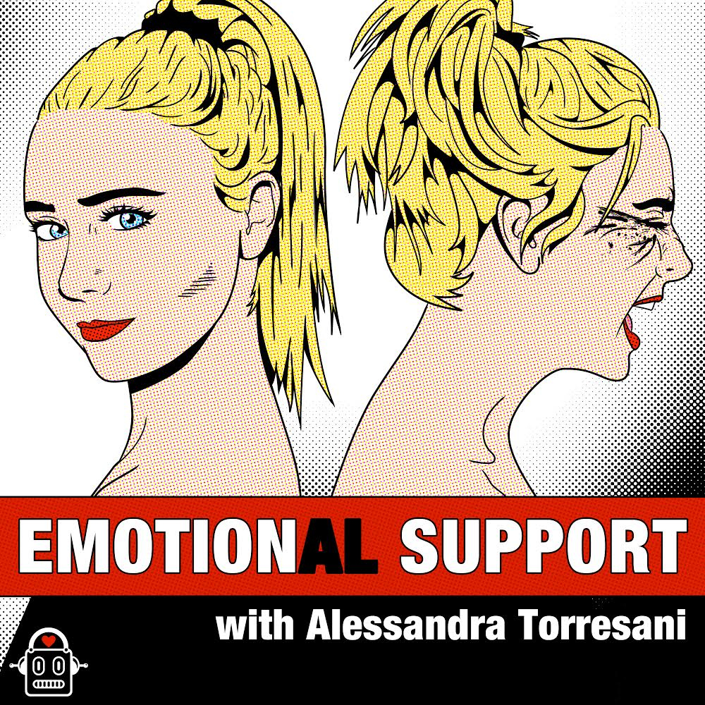 Sasha Aronzon - Self Care Is For Everyone