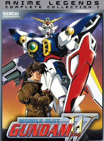 Super Condensed Mobile Suit Gundam Wing Review