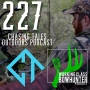 Artwork for 227 Chasing Tales Outdoors Podcast