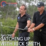 Artwork for Catching Up with Rick Smith - Part One