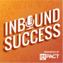 Artwork for Ep. 5: Big Inbound Marketing Results on a Small Budget Featuring Chris Handy