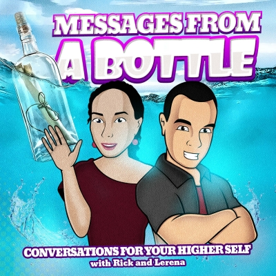 Messages From a Bottle podcast show image