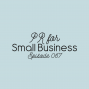 Artwork for Ep. 067: PR For Small Business with Moni Jefferson