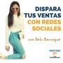 Artwork for Cómo Vender Más con Redes Sociales, con Belu Barragué - MENTORES