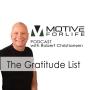 Artwork for The Gratitude List