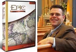 Catholic Moments #111 - Steve Weidenkopf, Epic