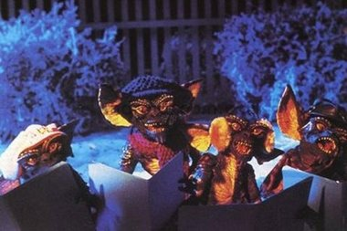 Episode 76: Christmas With the Gremlins