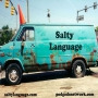 Artwork for Salty Language Episode 114 - Tony's Gonococcal