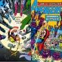 Artwork for Avengers Issue #311: Quantum Zone Episode #13