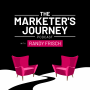 Artwork for Marketer's Journey: Brand Experience is an Inside Out Job w/ Julie Springer
