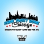 Artwork for Home Sweet Home Chicago:  Steven Leahy, Amy Kite, Kredit Guru, ComEd, MegaPros Joe, Gary Novel (04/27/19)