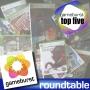 Artwork for GameBurst Roundtable - Top 5 Pile of Shame