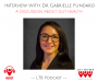 Artwork for Dr Gabrielle Fundaro - A Discussion About Gut Health