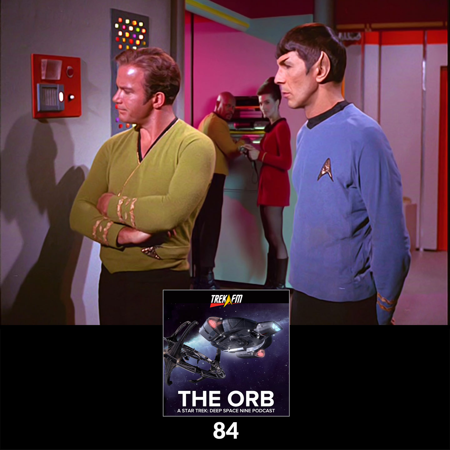 The Orb 84: There Are Always Possibilities