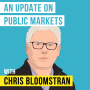 Artwork for Chris Bloomstran - An Update on Public Markets - [Invest Like the Best, EP.171]