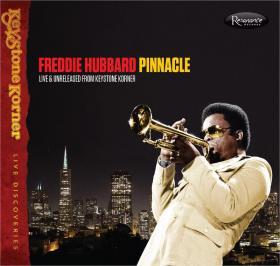 """Hubbard at a """"Pinnacle"""""""