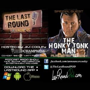 TLR #5 The Honky Tonk Man - Kaylin Walbridge BJJ