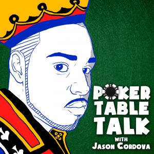 Poker Table Talk