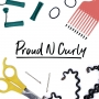 Artwork for How to be #ProudNCurly