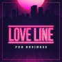 Artwork for Love Line for Business #38 - The challenges of creating a nutritional supplement for exhausted new moms with Kirsten Palliotto