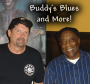 Artwork for The BluzNdaBlood Show #106, Buddy's Blues & More!