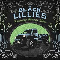 FTB Show #207 featuring The Black Lillies with Rita Hosking,The Gibson Brothers & Beth Lee