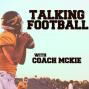 Artwork for TFP 146: Talking 8 Man Football with Dan Casey