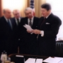 Artwork for White House on Fire: Iran Contra - A Dozen Ronald Reagans Part 8 -REPLAY