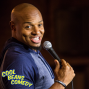 Artwork for Corey Shows the Love to Comedian Tony Baker