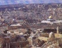 Erev Shabbat - Bamidbar -- Yom Yerushalayim