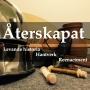 Artwork for Återskapat - 75 - Inredningstextilier medeltid