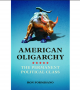 Artwork for Ron Formisano on 'American Oligarchy' and the US Permanent Political Class