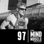 Artwork for Ep 97 - Entering the flow state with Brent Fikowski 4th place 2016 CrossFit Games finisher