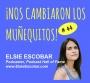Artwork for 044: Conexión e intimidad con tu audiencia a través de un podcast - Elsie Escobar