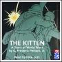 """Artwork for THE KITTEN, Part 3 - """"The Story of Col. T. Everett Aplin, DSO"""""""