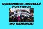 Artwork for PODCAST CORRECTO: Gobernador Rosselló, por favor, ¡NO RENUNCIE! #NaciónChancleta