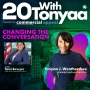 "Artwork for ""Changing the Conversation"" w/Tami Sawyer, Shelby County Commissioner of District 7 