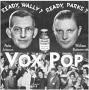 Artwork for 118-120820 In the Old-Time Radio Corner - Vox Pop