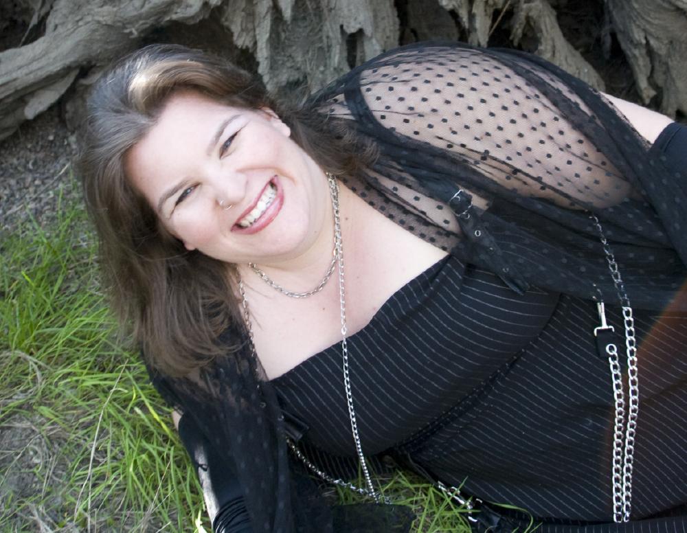 Meet Your Host - Briana Cavanaugh