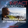 Artwork for Valentino Dixon - Exonerated After 27 Years In Prison