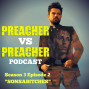 Artwork for Preacher s3 e2 - Sonsabitches - Recap and Book Comparrison
