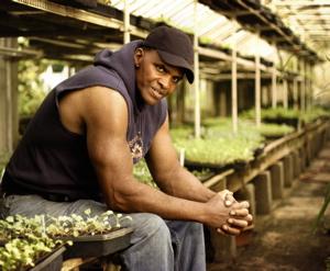 Good Food Revolution: Will Allen of Growing Power