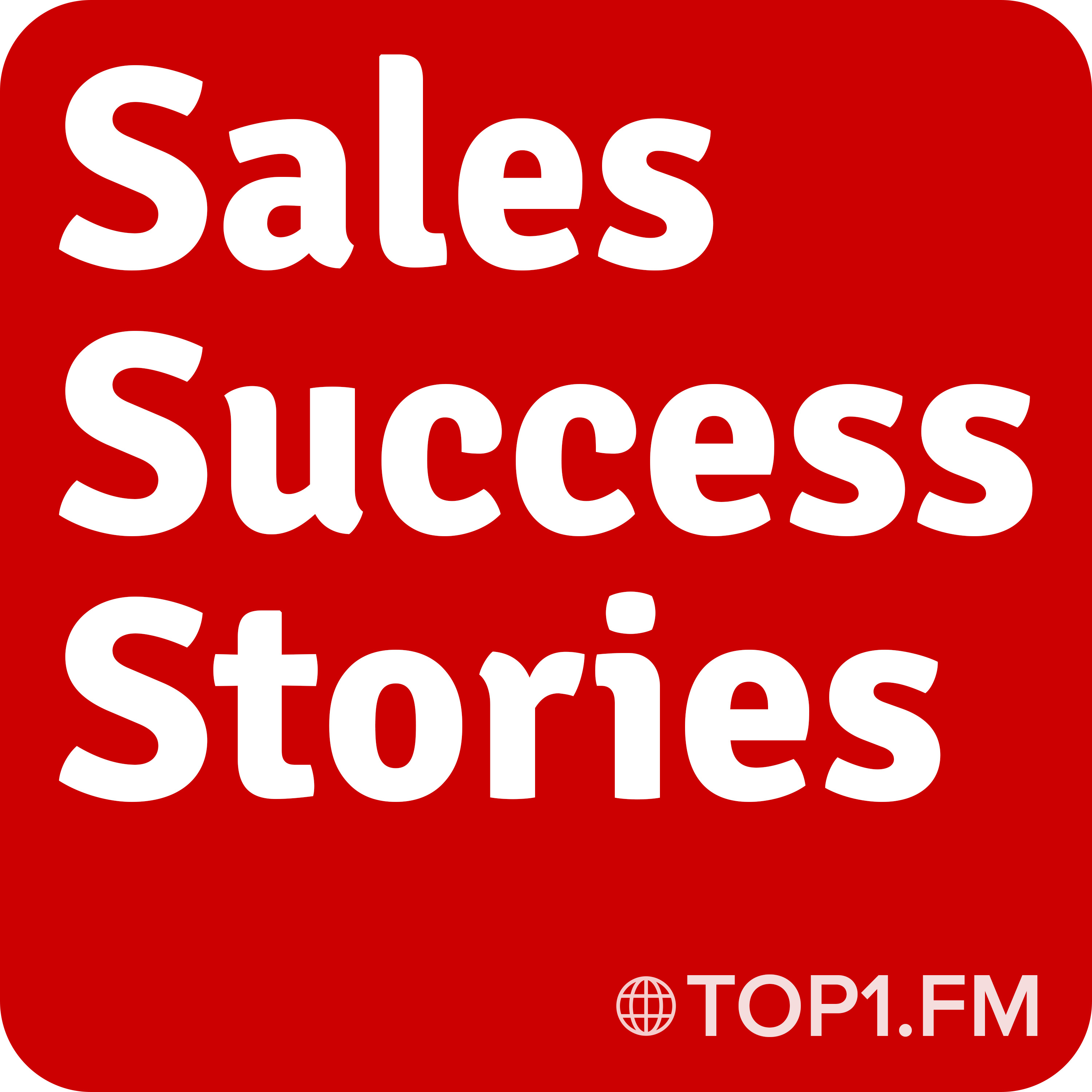 Artwork for 0: Introducing Sales Success Stories