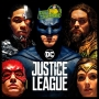 Artwork for 97: Justice League