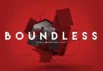 Artwork for Boundless - Keep the Change