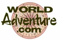Worldadventure Podcasts