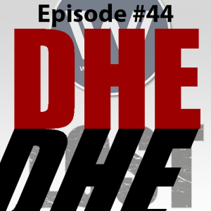 DHE #44 - Westworld, Lost, and Other Great Shows