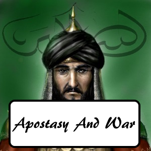 2-2: Apostasy And War